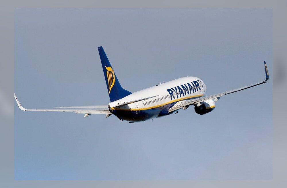 Lugeja: Euroopa lennufirmad on muutumas odavlennufirmadeks