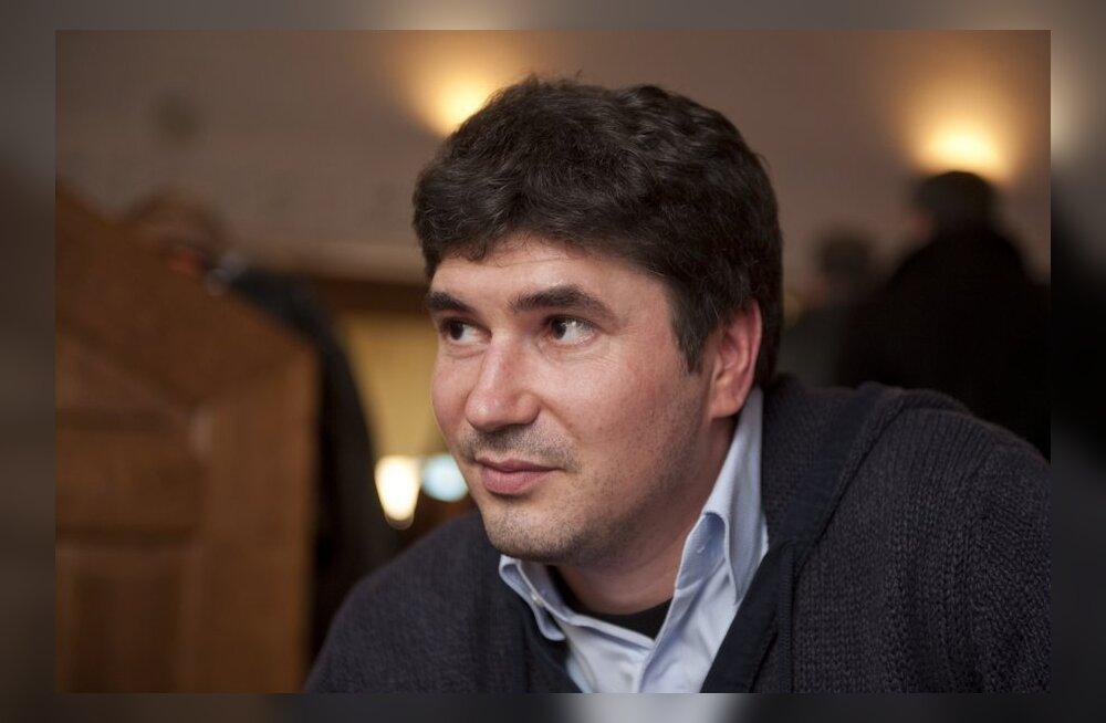 Jaanus Piirsalu: Endise kaitseministri juhtum pani Kremli kahvlisse