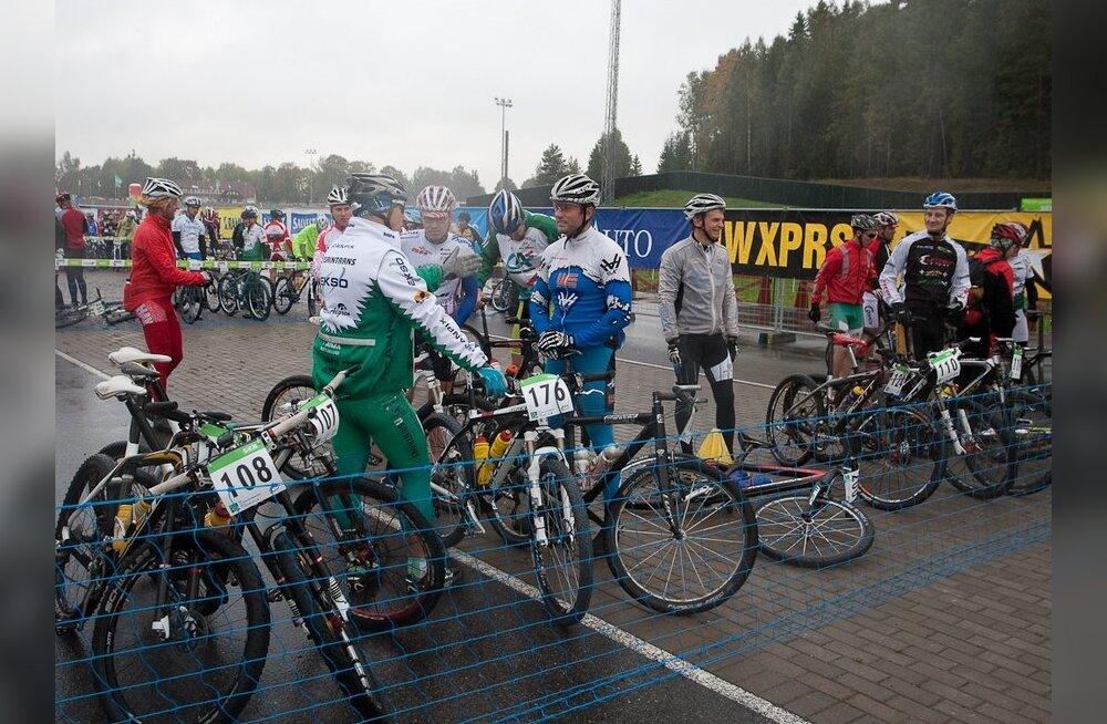 Laupäeval selguvad Elvas Eesti meistrid kriteeriumisõidus