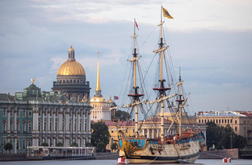 В Петербурге прогнозируют бум туризма в связи с электронными визами