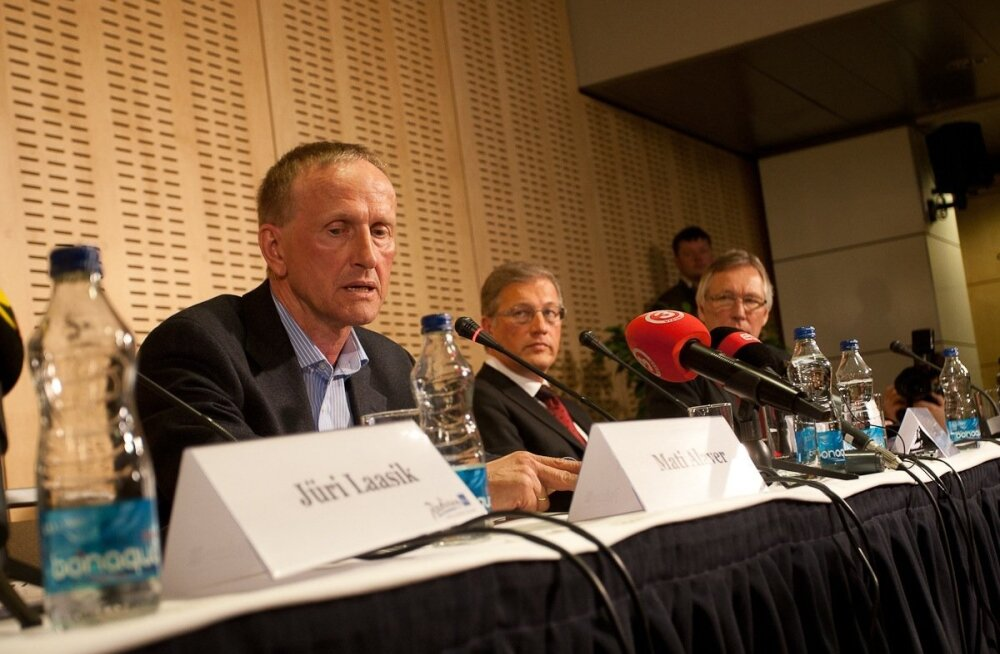 Pressikonverents