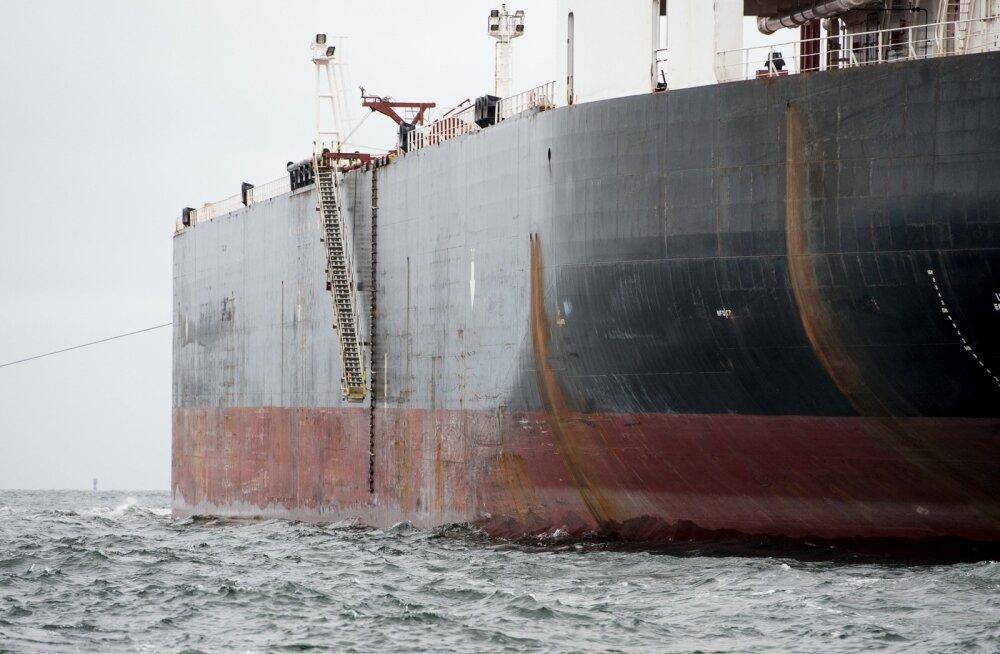 Tanker Kyeema Spirit pukseerimine-21