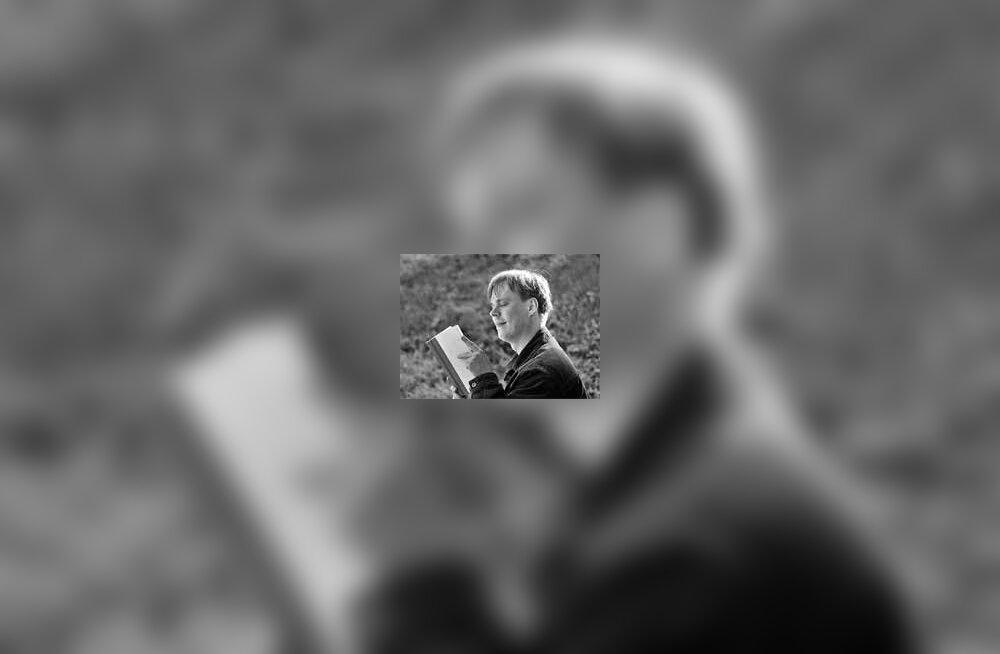 Ardo Ran Varres: elevil enne iga etendust