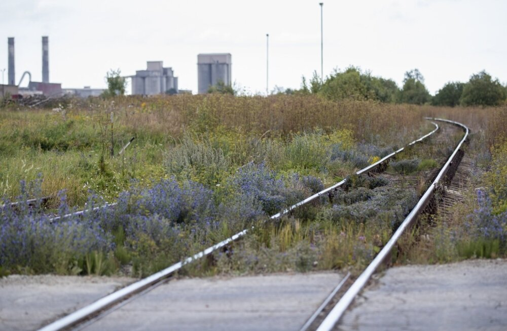 Kunda raudtee