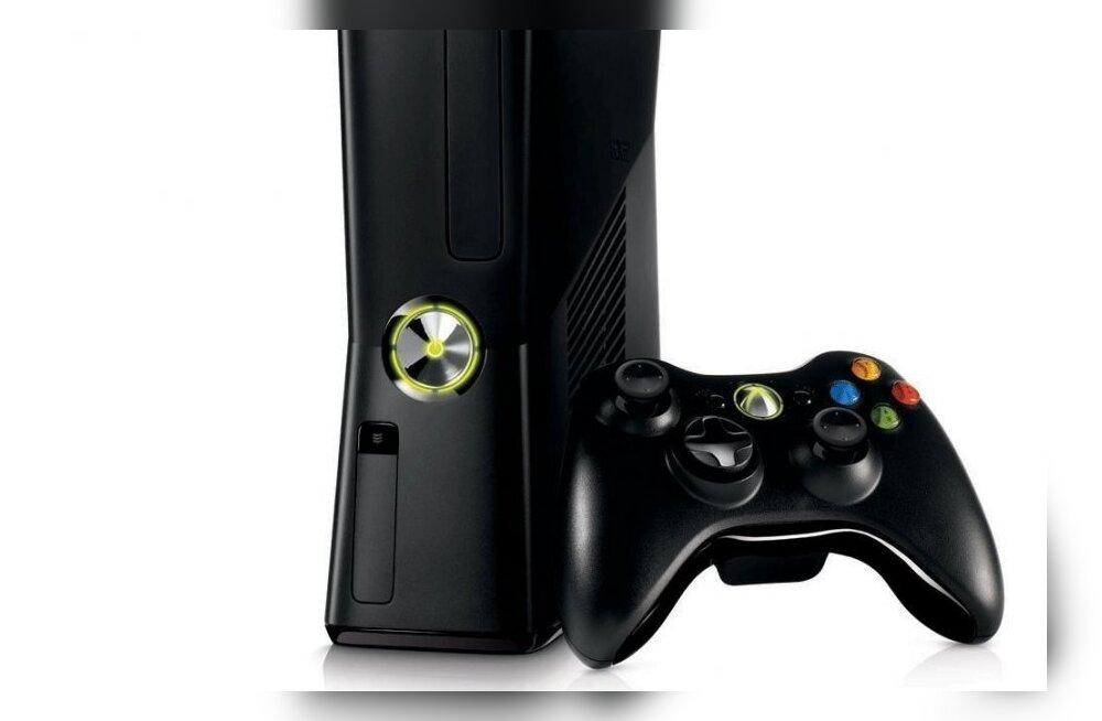 Xboxi autor kirub Microsofti lollust