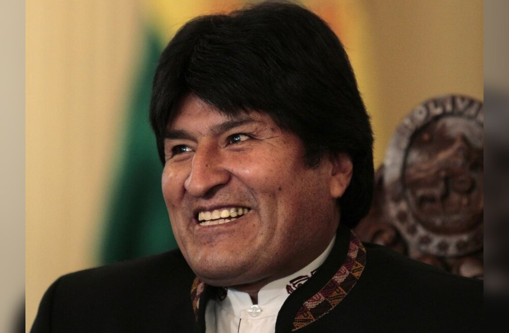 С нового года в Боливии перестанут преподавать религиозные дисциплины