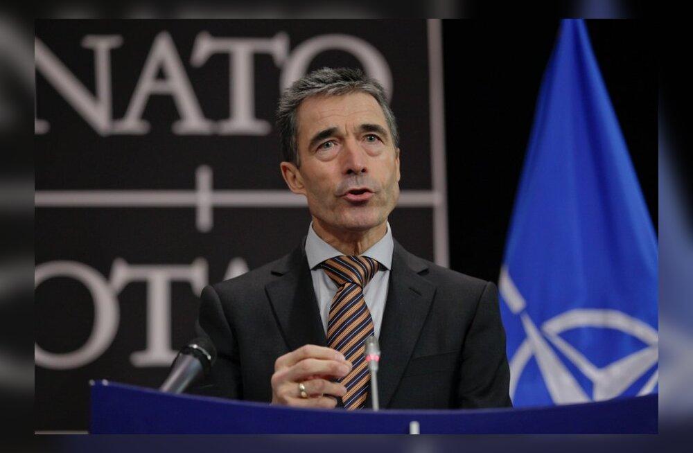В НАТО официально отказались участвовать в войне против Сирии