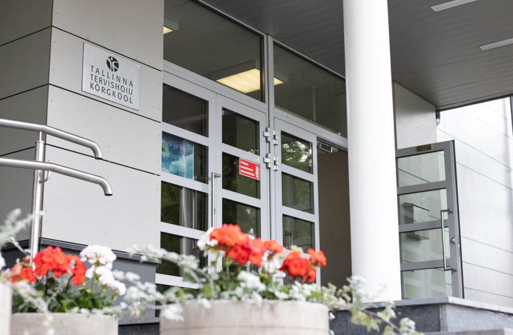Tallinna Tervishoiu Kõrgkool läheb esmaspäevast üle distantsõppele
