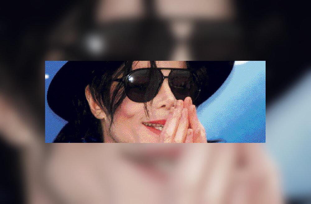Michael Jackson 1958–2009.  Tähelend, allakäik ja tragöödia