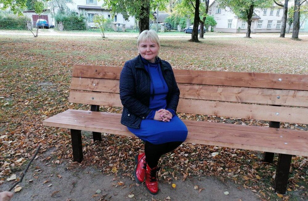 103 HEATEGIJAT | Hingehoidja Kaidi Suviste: kõiki soove ma täita ei saa, aga väike asi võib kirjeldamatut rõõmu tuua