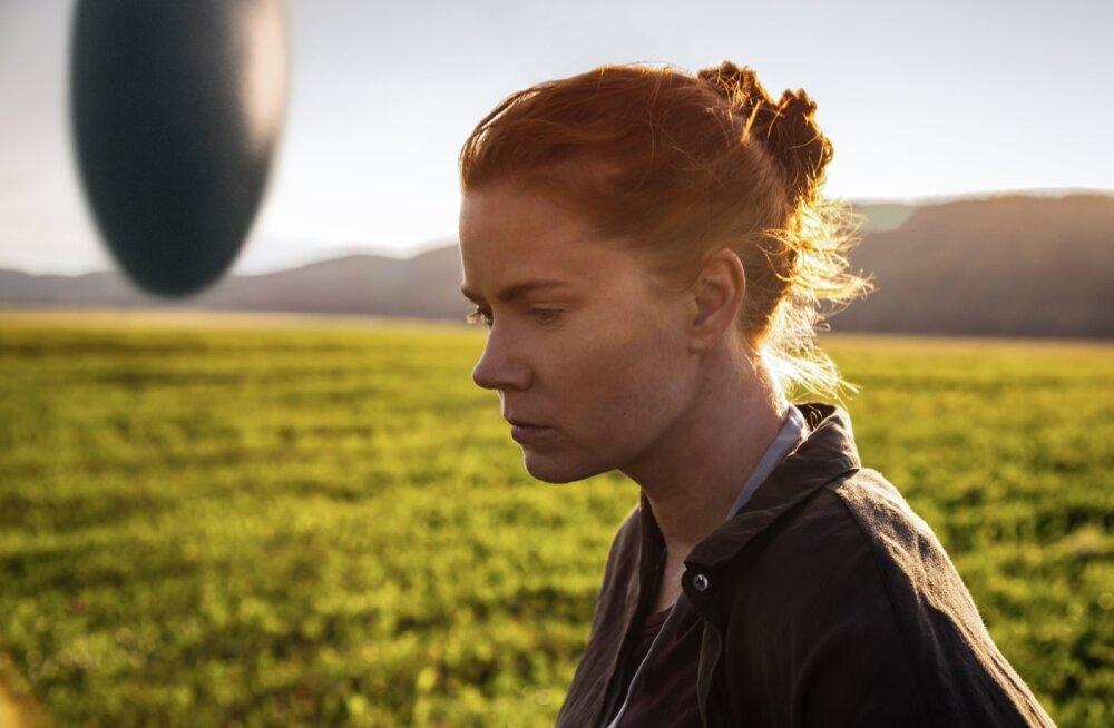 Möödunud aastal oli filmides rekordarv naistegelasi, kuid olukord on endiselt ebavõrdne