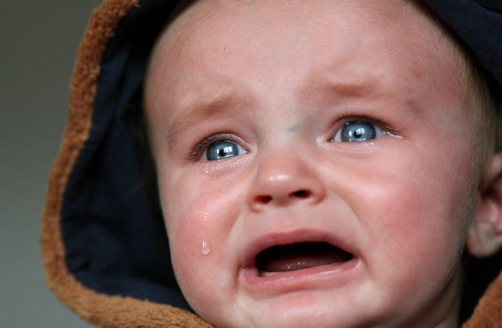 Как предупредить детские истерики: 5 способов