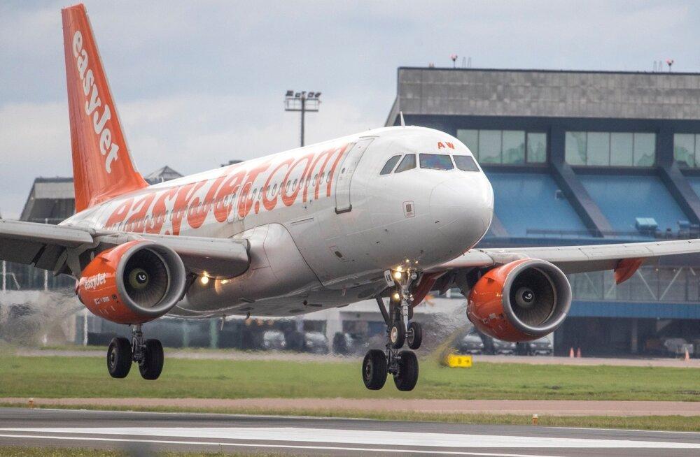 Плохие новости: Еще одна бюджетная авиакомпания закрывает 2 прямых линии из Таллинна
