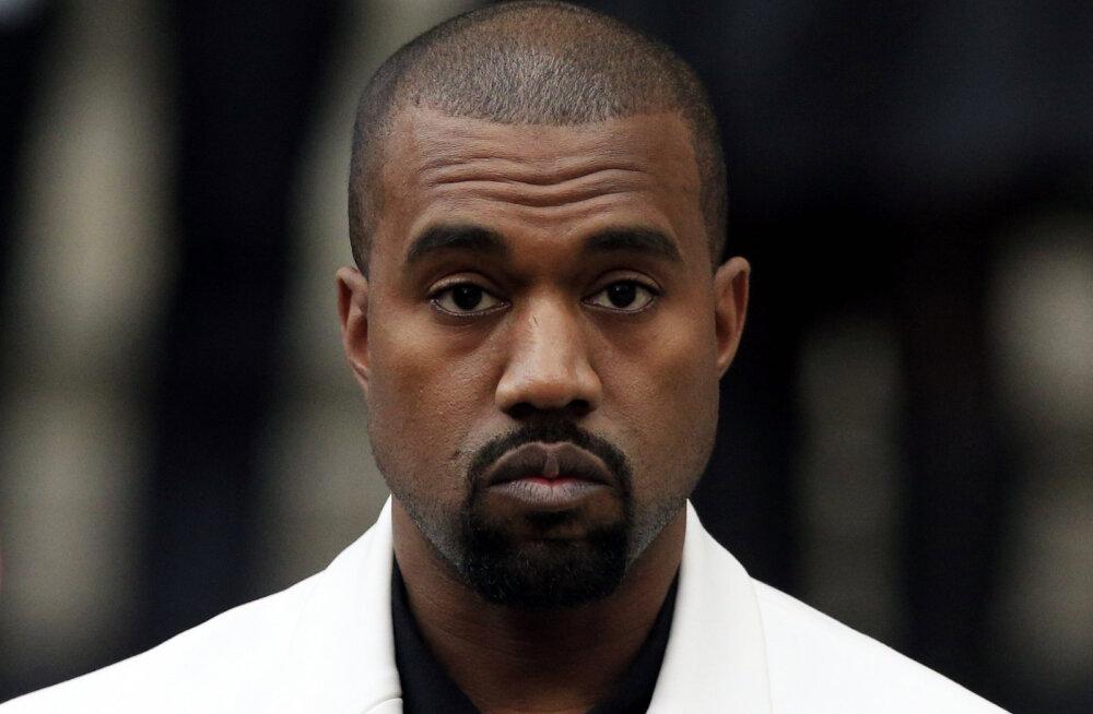 Kuni surm meid lahutab: Kanye West on kohustatud terve elu muusikat tegema