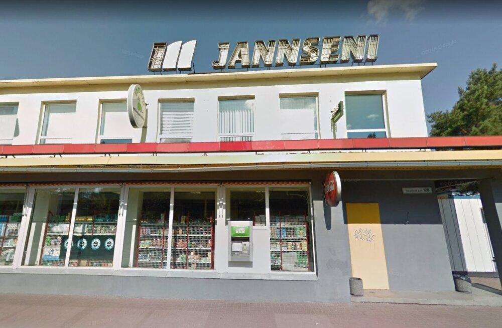 Новую Maxima откроют на месте магазина с 60-летней историей