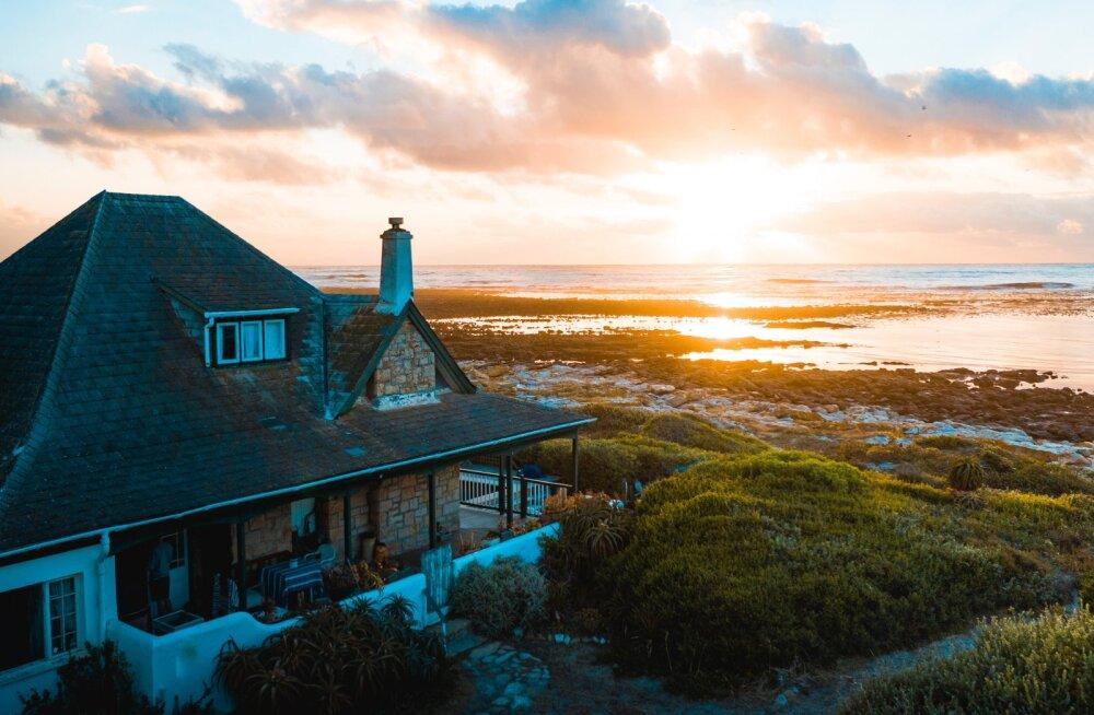 СРАВНЕНИЕ ЦЕН: Где в Эстонии продают дома почти вполовину дешевле изначальной цены?