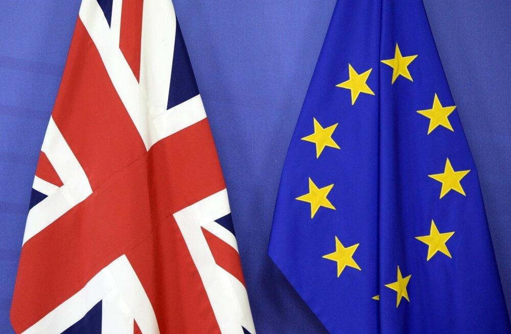 Eesti diplomat: Brexiti poliitilisi lubadusi jagati enne detailidesse süvenemist, mistõttu on nüüd laual vaid halvad valikud
