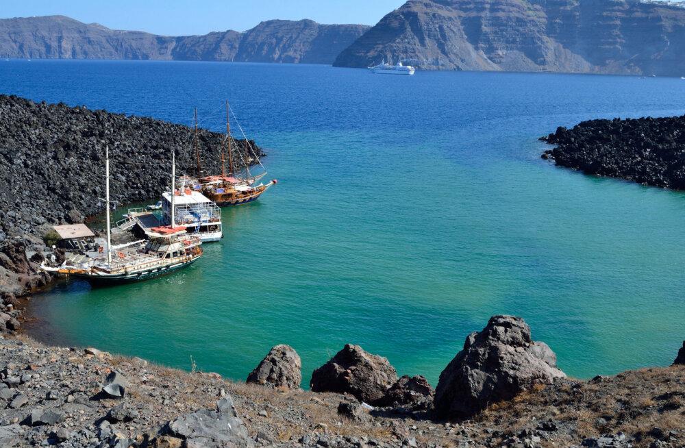 Ученые нашли следы древней разрушительной катастрофы на побережье Средиземного моря