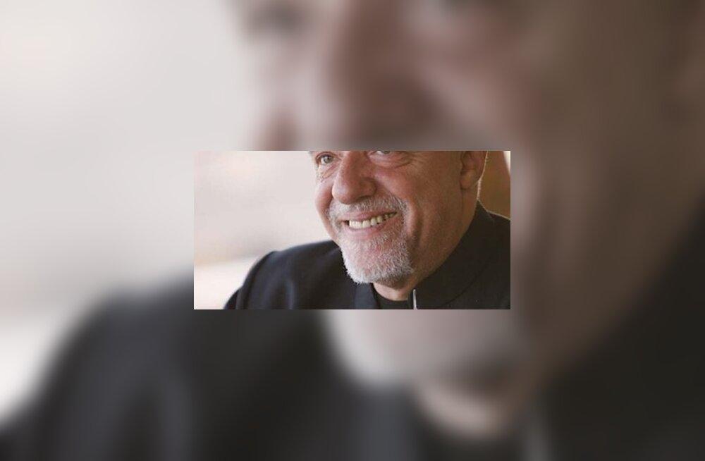 Paulo Coelho jätab võitja üksi