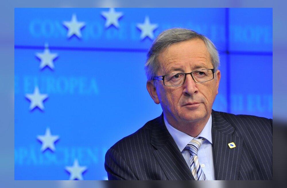 Luksemburgi peaminister hoiatas sõjaohu eest Euroopas