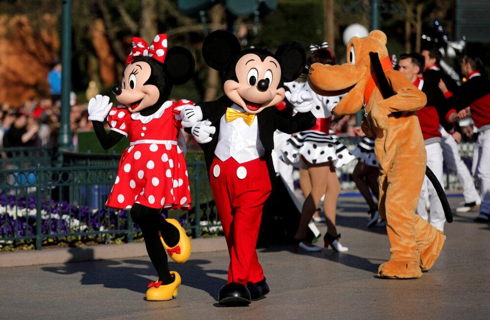 Veider ja hirmutav, kuid vähetuntud fakt Disneylandi teemapargist, mis ajab paljudele kananaha ihule