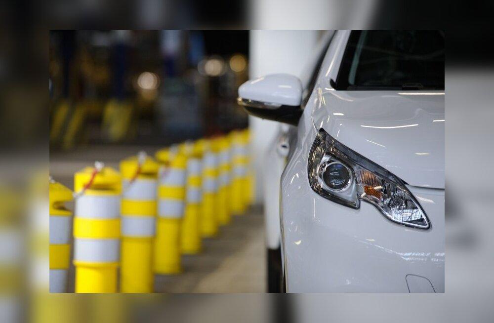 Proovisõit: Peugeot 2008 – (Tal)linnamaastikule sobilik sõiduriist