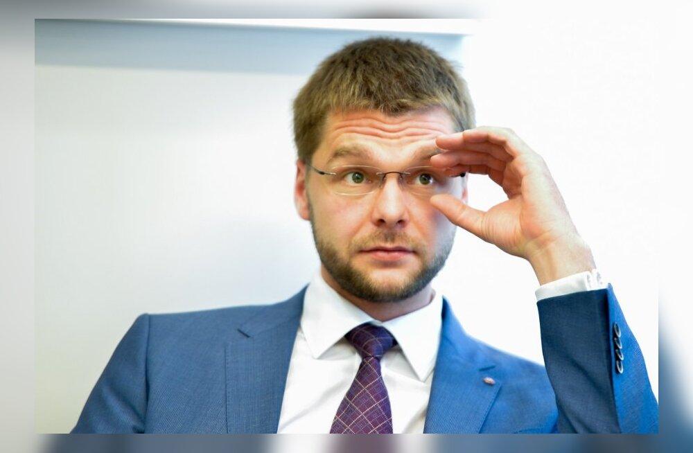 Jevgeni Ossinovski