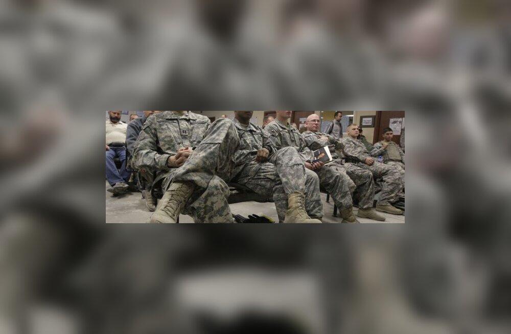 Американский транзит в Афганистан пойдет через страны Балтии
