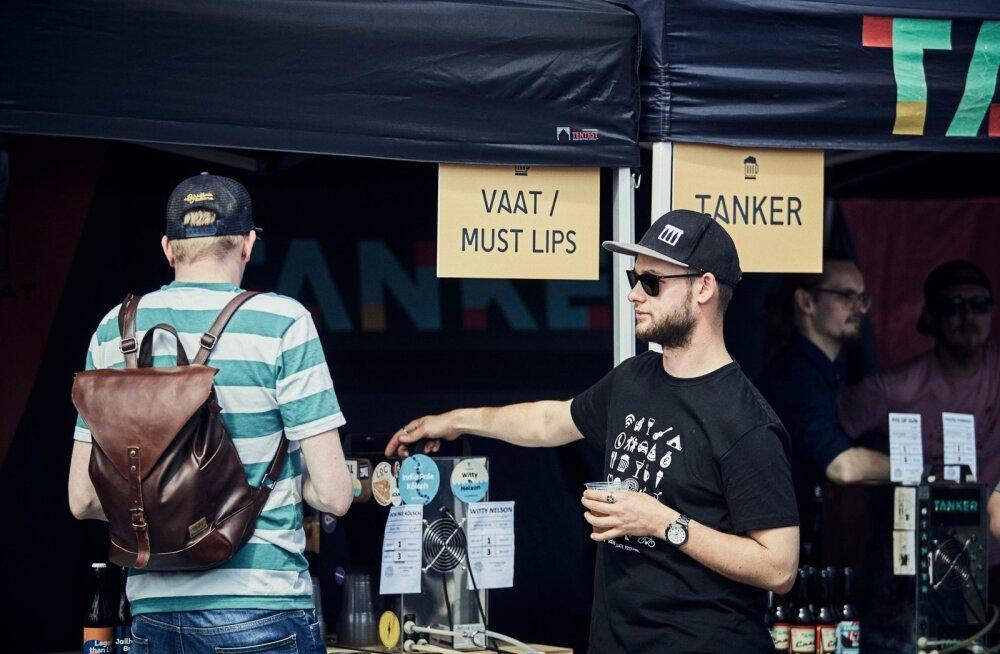Eesti Väikepruulijate Festival 2018