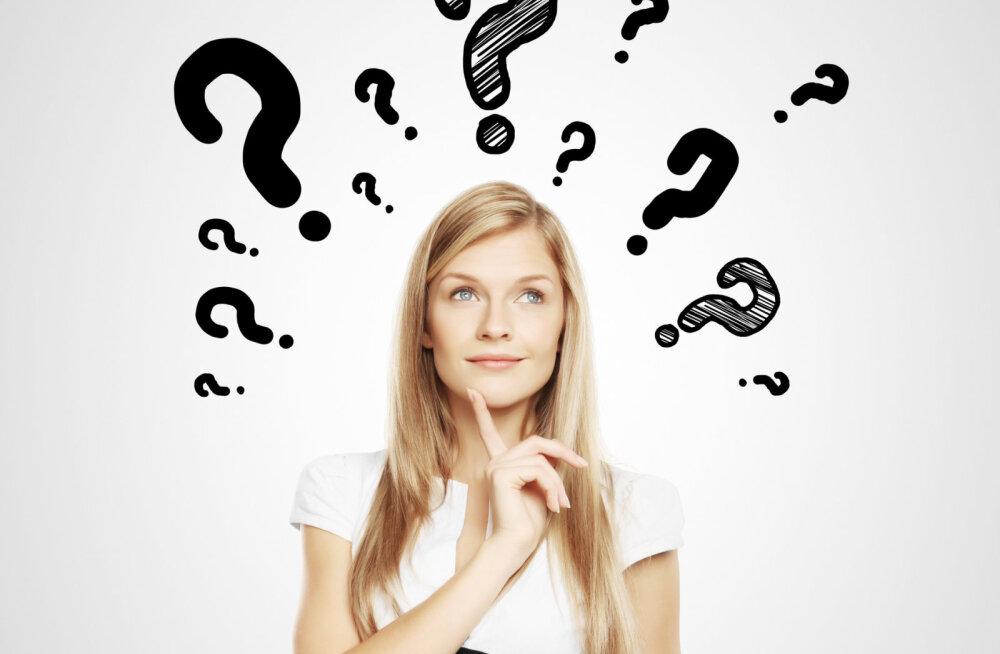 Edu rituaal: küsides endalt õigeid küsimusi, lood kiirtee õnne ja eduni