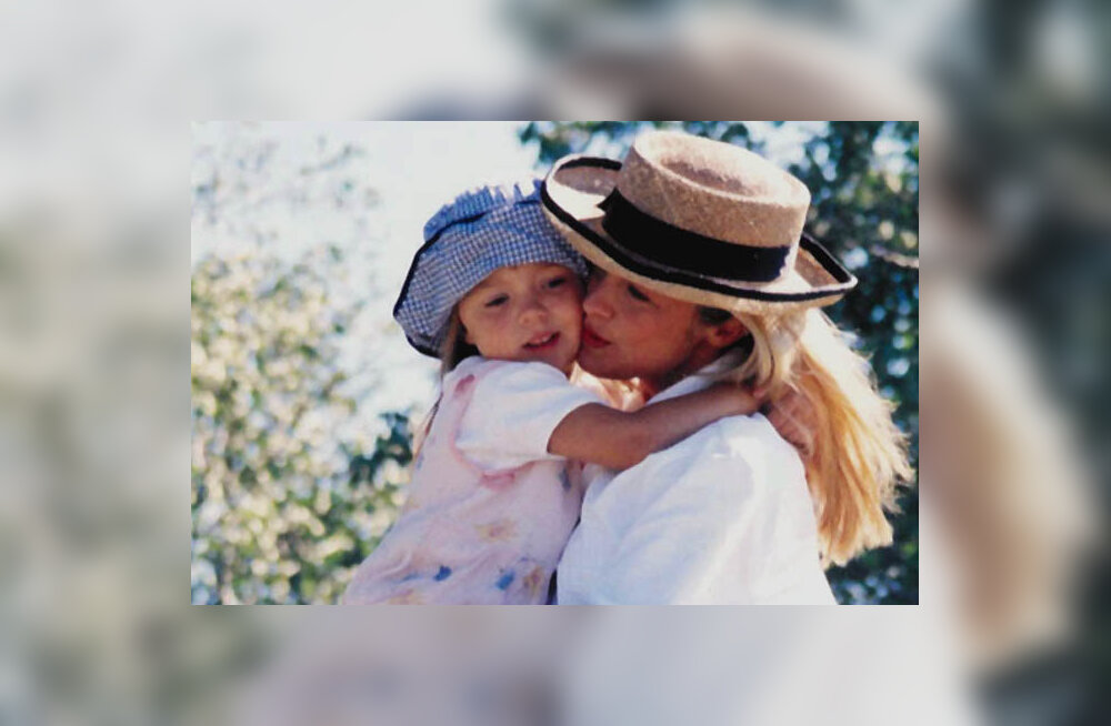 Asjad, mida iga lapsevanem enda võsukesele armastuse ja seksi kohta rääkima peaks