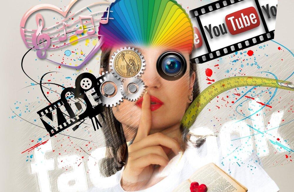 Tuntud meediakanalite tsensuur on viinud uute krüptokasutajateni