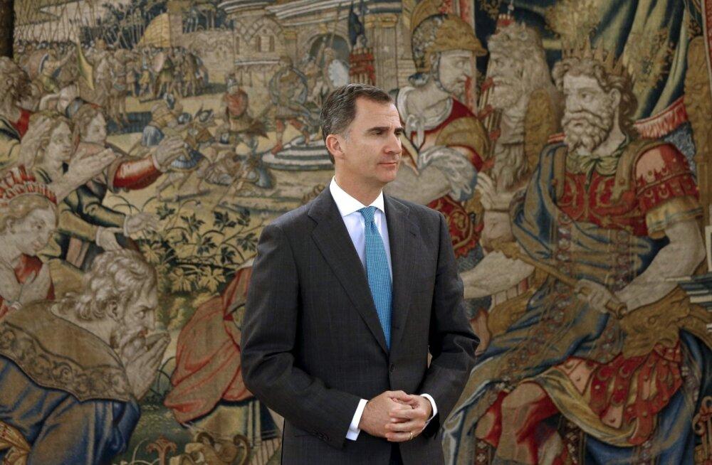 Hispaania kuudepikkused valitsuse moodustamise läbirääkimised nurjusid ja ees on kordusvalimised