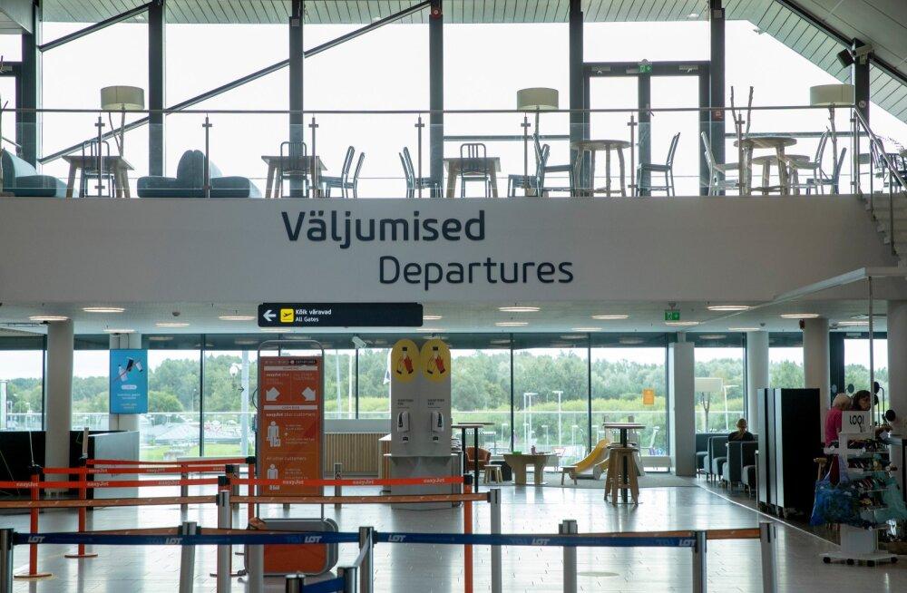 Эстония поддерживает единые требования по ограничениям на поездки, но с одним условием