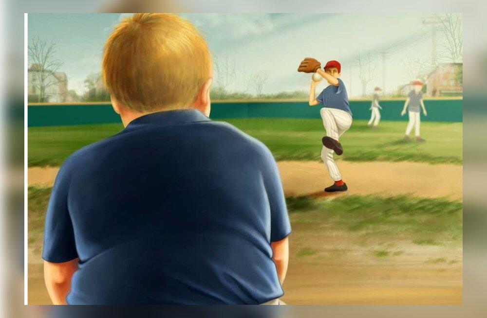 <div>TOITUMISNÕUANDED SPORDIARSTILT: Noorte sport ja kaaluprobleemid</div>