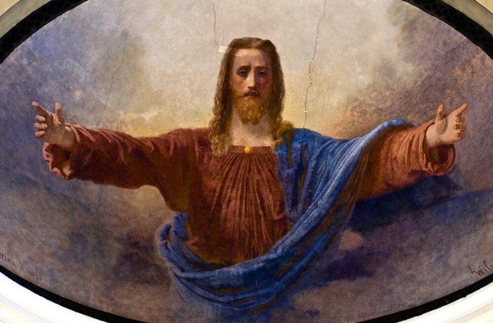 Jeesus Kaarli kirikus