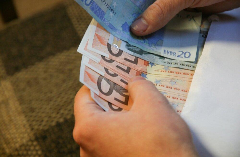 PRIA alustas eile otsetoetuste väljamaksetega