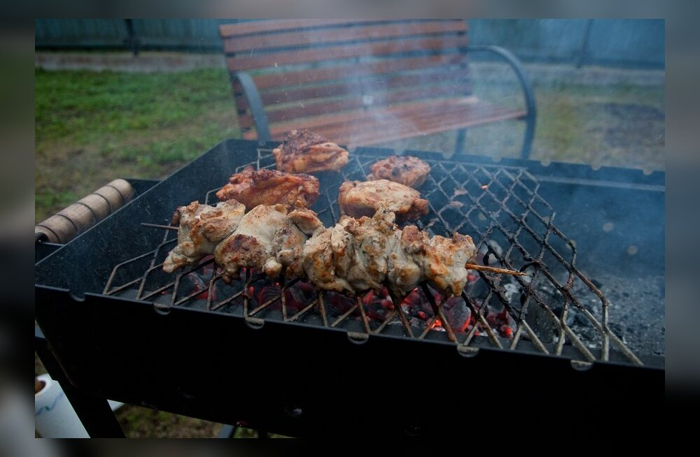 Jaanipäeva liha valmista parimal moel