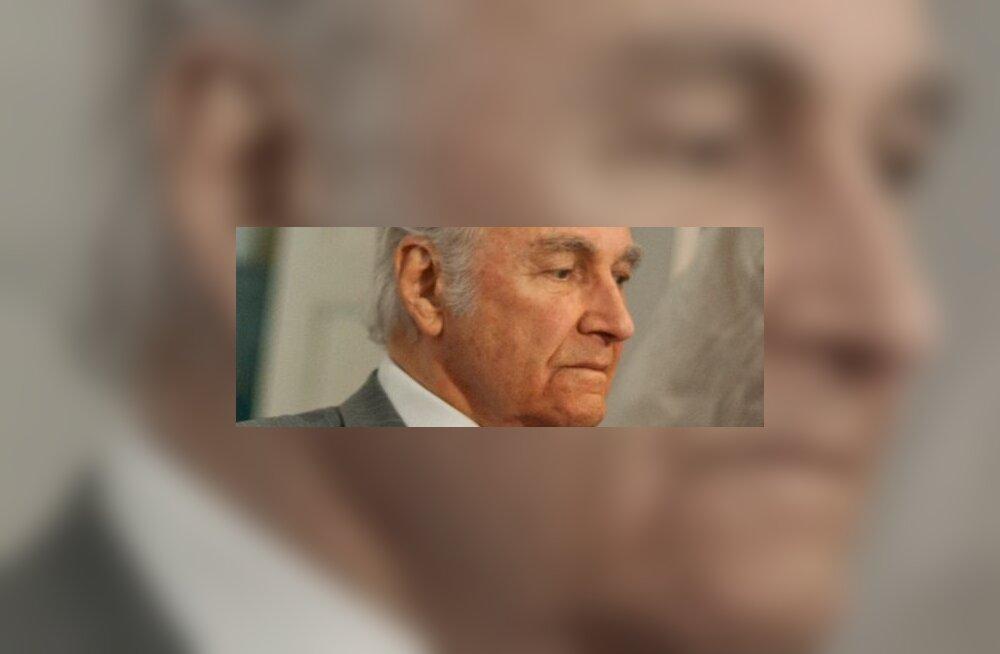 Arnold Rüütel