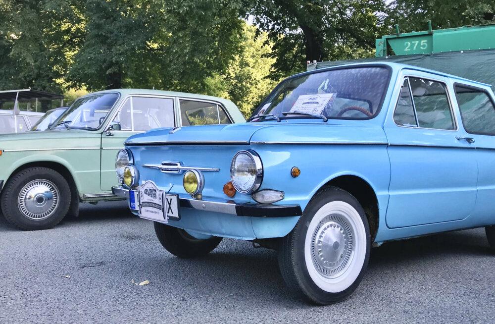 Küsime maaletoojatelt: kuidas on eriolukord mõjutanud Baltimaade automüüki?