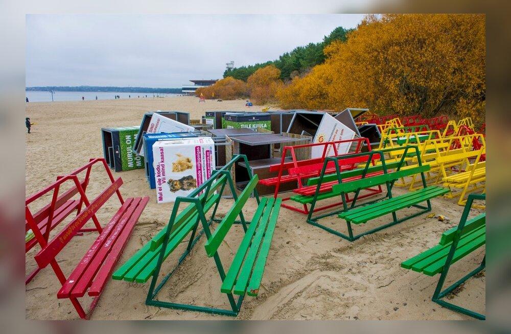 Видео с кабинок пляжных — pic 11