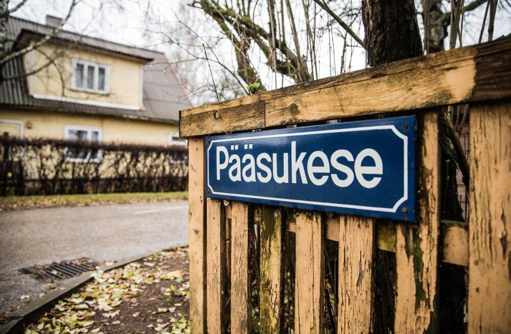 Tartlanna kirjeldab, kuidas Leedu autovargad vahele jäid: abikaasa märkas, et akna all askeldavad kahtlased mehed. Ta helistas kohe politseisse