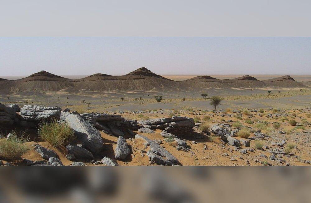 Teadlased usuvad, et on leidnud kõige ohtlikuma paiga maailma ajaloos