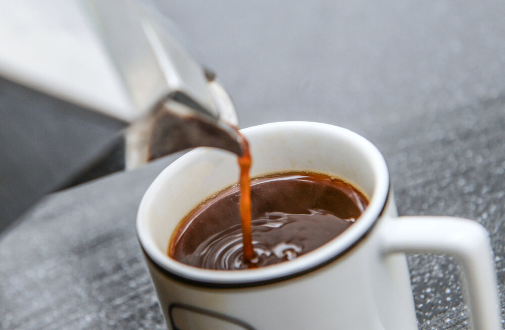 TOITUMISNÕUSTAJA VASTAB: milline kohv on kõige tervislikum?