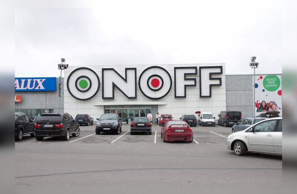 Eesti Onoff avaldas mulluse ligi 12 mln kroonise kahjumi