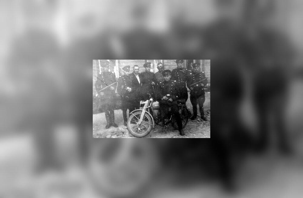 ANALÜÜS: Vastupanuliikumise mahasurumine Eestis pärast Teist maailmasõda