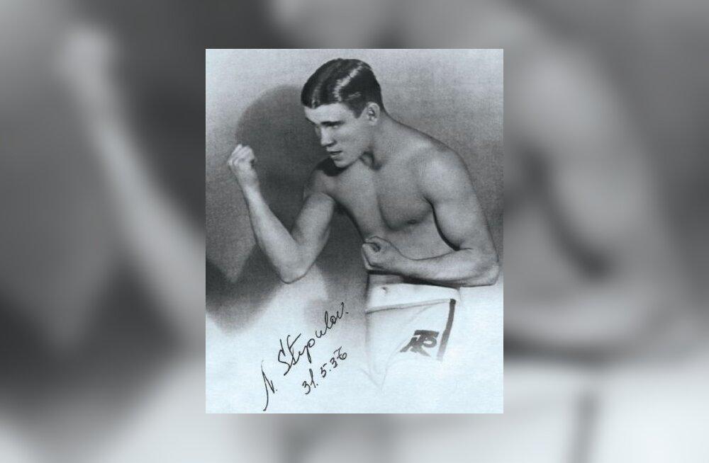 Nikolai Stepulov
