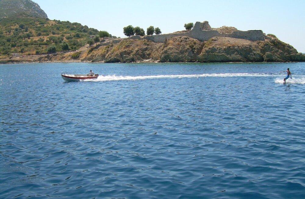 Avasta maalilist Chalkidike poolsaart: lennud sügisel Thessalonikisse alates 122 eurost