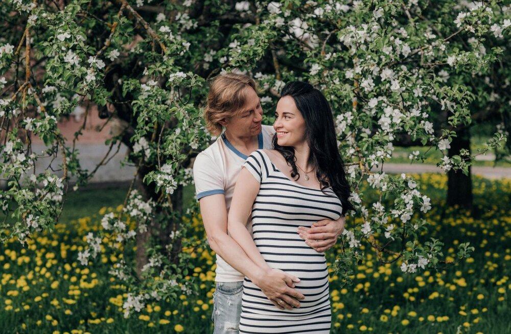 Darja ja Valeri Karpinõ