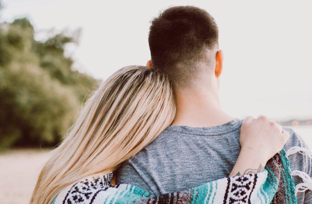Lugeja ilus armastuslugu: ma polnud iialgi midagi sellist kogenud — mees, kes julgeb olla õrn ja romantiline!